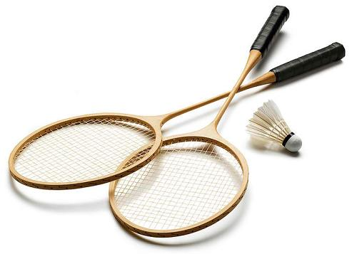 Ship a Badminton Racket