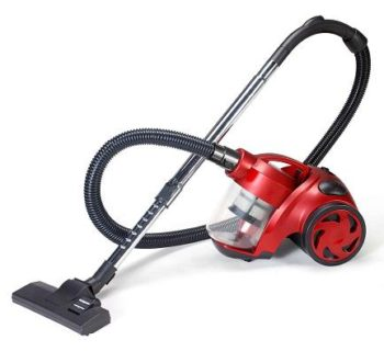Ship a Vacuum Cleaner