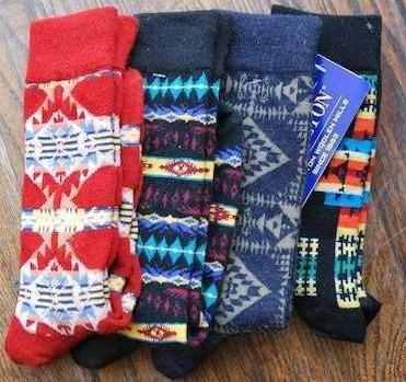 Ship Socks