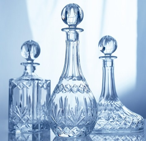 Ship A Decanter