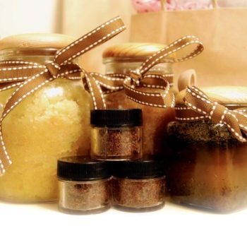 Ship Homemade Skin Care Products