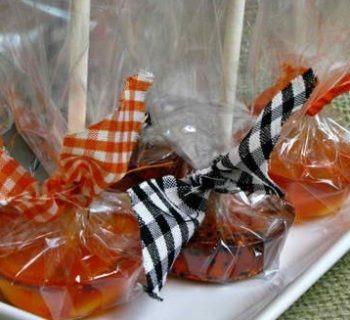 Ship homemade candies