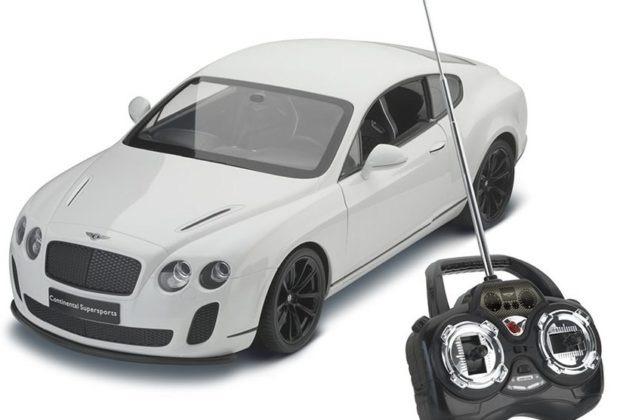 ship a remote controlled car