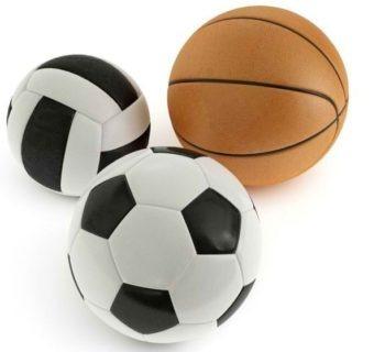 ship balls