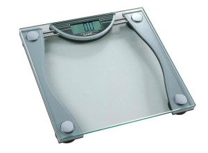 Ship a Bathroom Scale