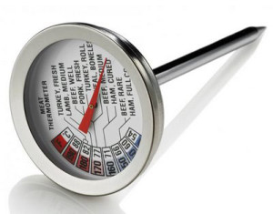 Ship a Kitchen Thermometer
