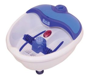 Ship an Electric Foot Spa