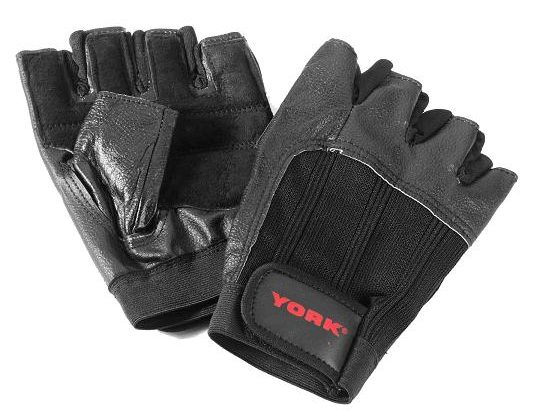 Ship workout gloves