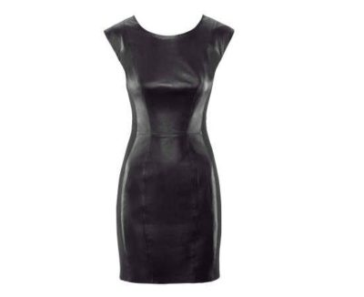 ship leather clothing