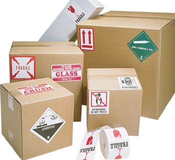 Seven Don'ts of Packaging and Shipping