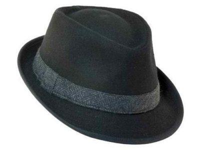 Ship a Fedora Hat