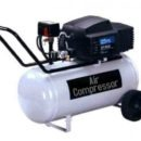 Ship a Portable Air Compressor