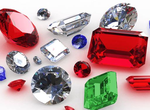 Ship Loose Gemstones