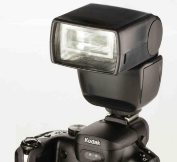Ship a Camera Flash