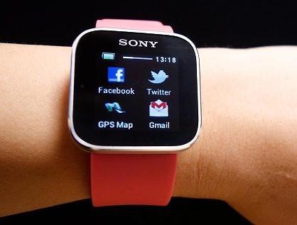 Ship a Smartwatch