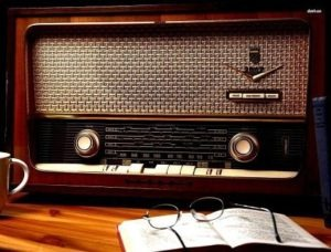 Ship an Antique Radio