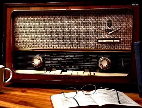 Ship an Antique Radio
