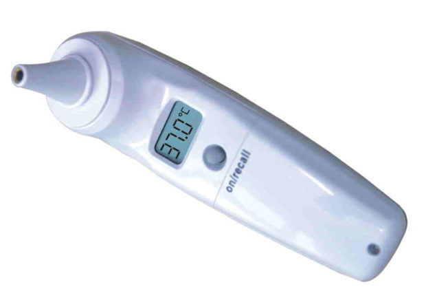 Ship an Ear Thermometer