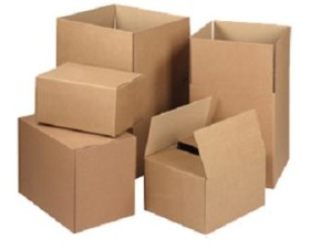 Right Size Box for Shipping