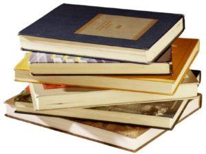 Ship Hardbound Books