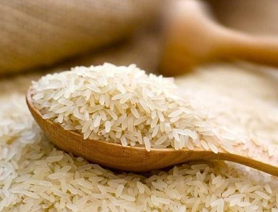 how to ship rice