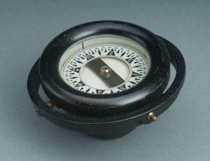 Ship a boat compass