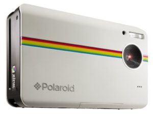 ship a polaroid camera