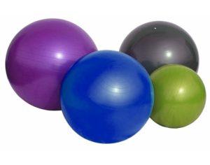 Ship an exercise ball