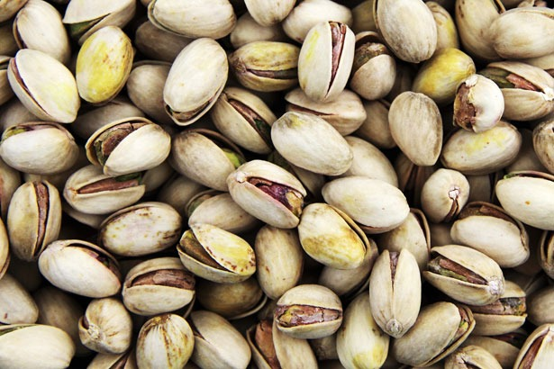 Ship pistachio nuts